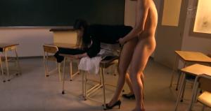 Học sinh địt cô giáo