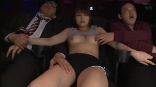 Sex hay Akiho Yoshizawa dâm đãng