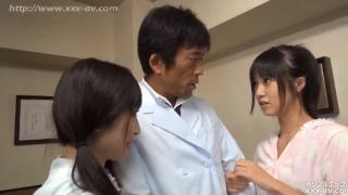 Ông bác sỹ may mắn Arisa Nakano