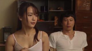 Bà chị dâu quyến rũ Aoi Mukai