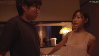 Yume Nikaido Vụng trộm với anh rể