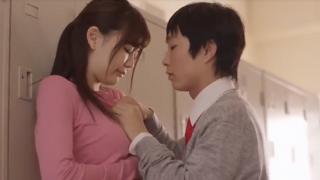 Quãng thời gian dài Nono Yuuki bị nam sinh hiếp dâm