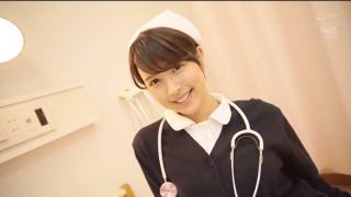Nữ ý tá Tsukasa Aoi chăm chỉ