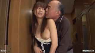 Sự nhẫn nhịn chịu đựng của nàng dâu Akiho Yoshizawa
